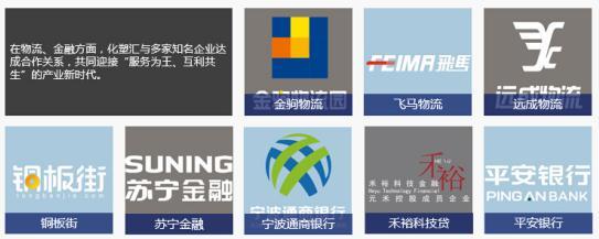 强强联手禾裕科技金融,化塑汇助力产业快跑