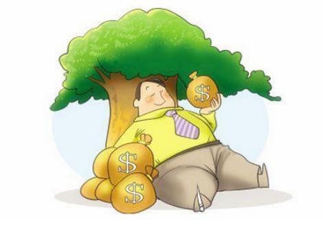 """所谓""""背靠大树好乘凉"""",银行系平台有资金支持和银行品牌背书,平台安全"""