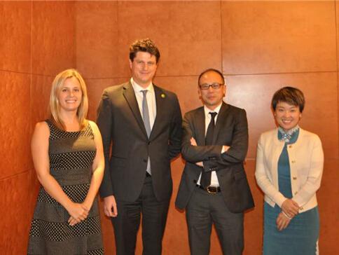 PingPong金融成首家落户欧元区金融中心的中国FinTech公司