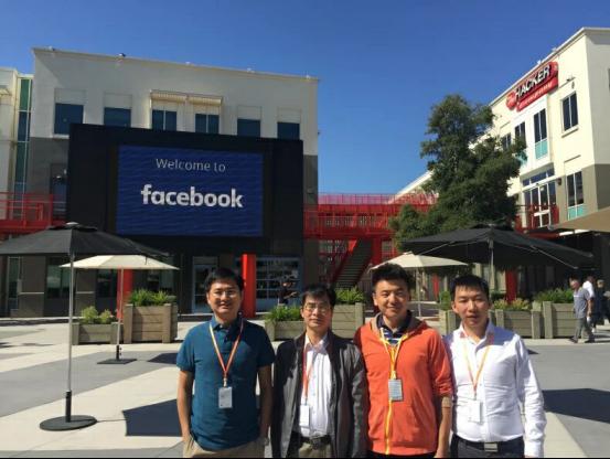 FriShare联通Facebook走向未来