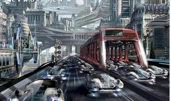 近未来城市不是梦 中关村大街计划出炉1
