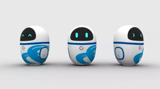 2016世界机器人大会开幕,深圳Gowild为官方合作商