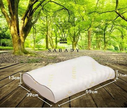 SABADY(萨贝蒂)泰国天然乳胶 匠心出优质睡眠产品