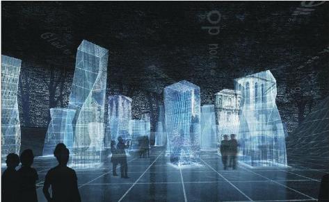 平安科技人脸识别技术:人工智能时代的推动者