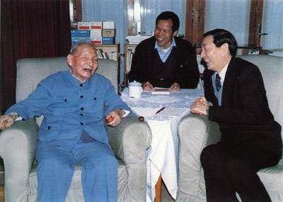 揭秘陈云的晚年生活(1)_光明网