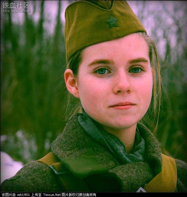 解放军士兵头像 解放军士兵头像 解放军士兵单兵装备