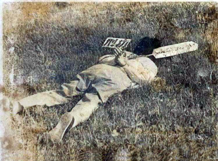 1977年南通女巨贪汤兰英被毙全程 光明网