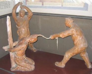 怕鬼上身?揭秘古代为何在午时三刻开刀问斩