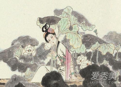 贺知章是哪个朝代的_唐代诗人画像图片_唐代诗人画像图片下载