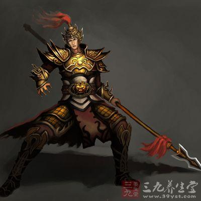 楚霸王项羽居首(2)