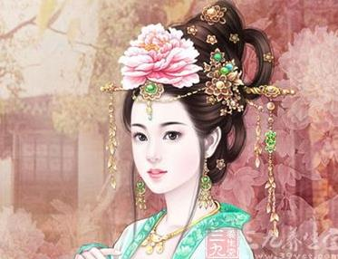 揭秘古代嫔妃侍寝的万种风情(2)