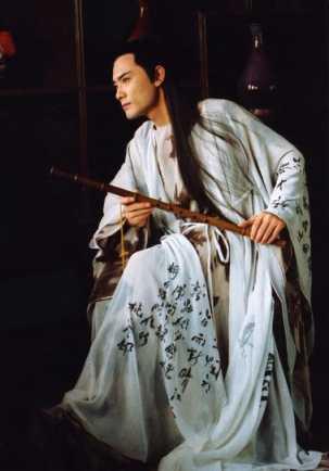 揭秘古代嫔妃侍寝的万种风情(图)(2)