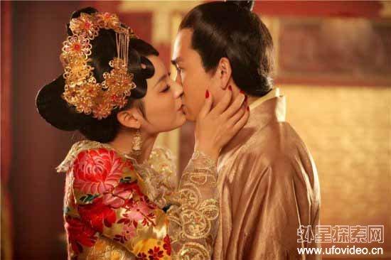 揭秘﹕暴虐的北齐皇帝高纬(4)