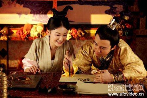 揭秘﹕暴虐的北齐皇帝高纬(9)