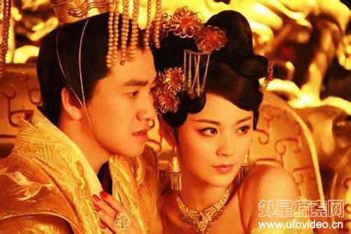 揭秘﹕暴虐的北齐皇帝高纬(10)