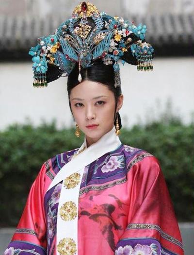 清朝皇帝怎样给后宫发工资 高清图片