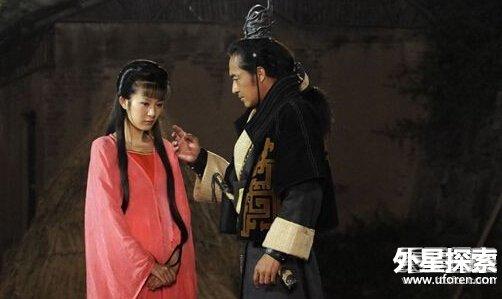 背后无解泰国四大千年美女的惊人美女(3)_谜团为什么中国多历史图片