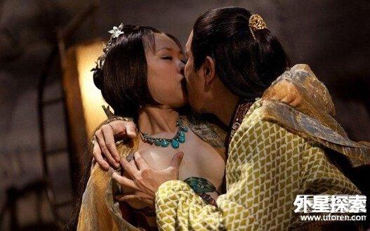 不堪入目!明朝皇帝让宫女与野兽交合