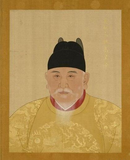 历史迷雾 朱元璋死后有多少美女殉葬图片