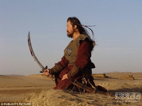 成吉思汗墓地被找到 国人不料竟藏这