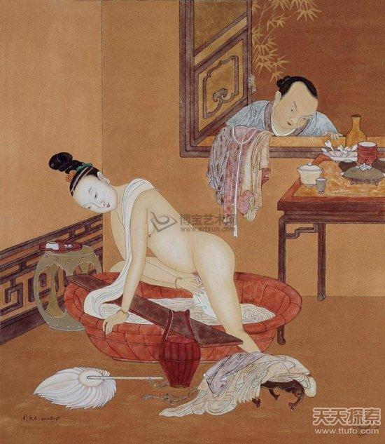 唐玄宗的貌美宠妃死后尸体竟惨遭性侵 历史