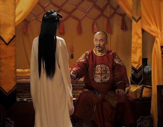 揭秘 中国历史上不为人知的宫廷乱伦 高清图片