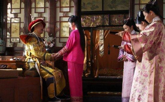 爱色色99母子乱伦_揭秘:中国历史上不为人知的宫廷乱伦