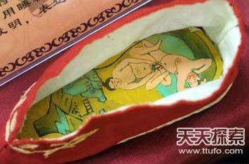 古代洞房要闻让人奸淫的情趣用品(4)_女孩历史女子情趣内衣脸红图片