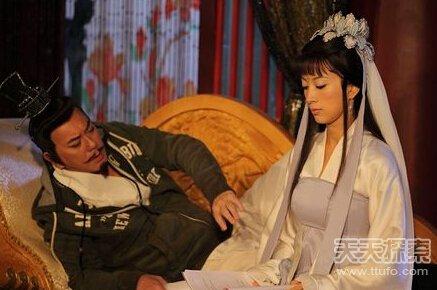 第一论坛乱伦_中国历史上第一个贵妃竟然与\