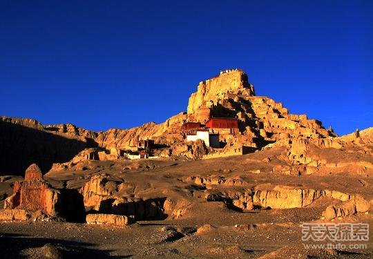雄踞西藏的象雄王朝为何在历史上蒸发?