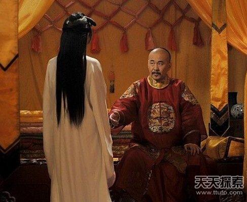 超给力 中国皇帝选妃侍寝的独门绝活