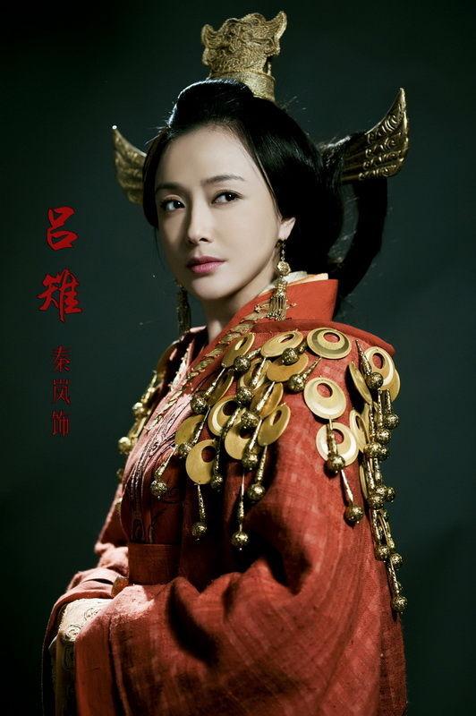 中国历史上最令人震惊的50位奇女 历史要
