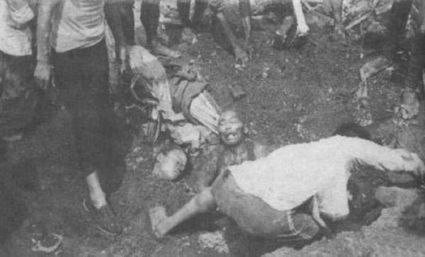 731细菌部队里有群娃娃兵:多半死于非命(17