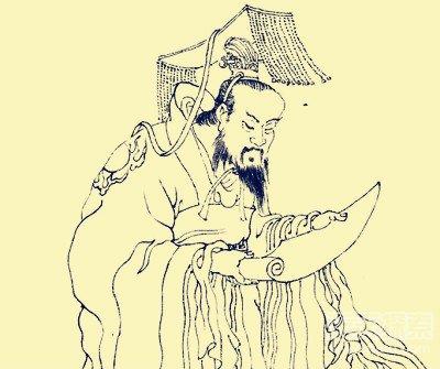 古代公主简笔画的步骤图片大全