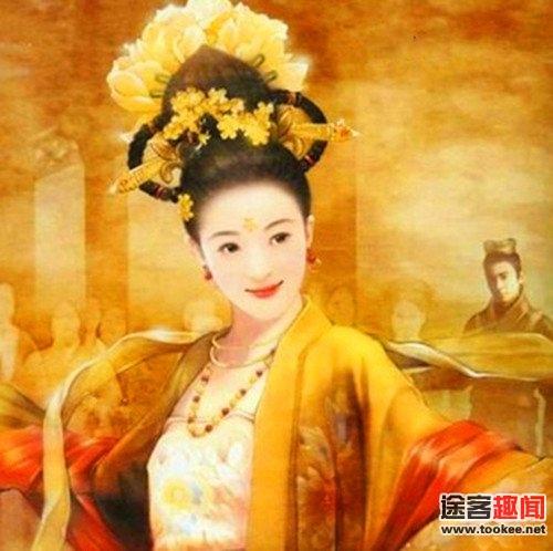 古代皇帝驾崩后 皇宫三千嫔妃都如何处置?(1)图片