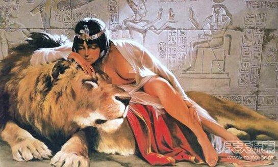人与动物性行为_古代女子奇葩献身:第一次竟给了动物