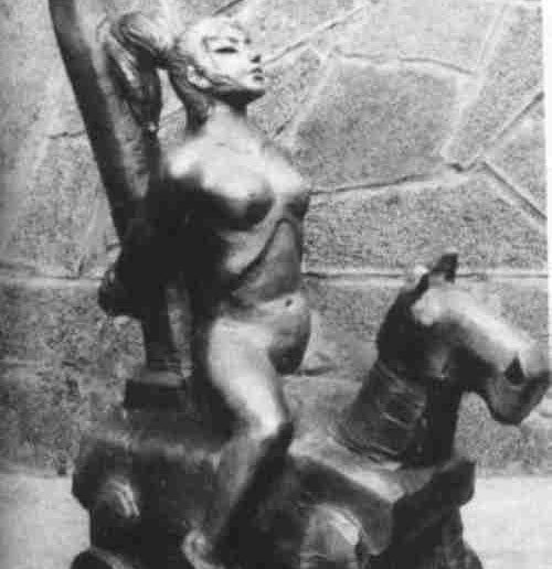 古代处罚女犯的五种残酷刑罚真骇人
