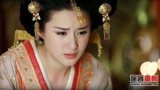 古代皇帝驾崩后 皇宫三千嫔妃都如何处置?(2)图片