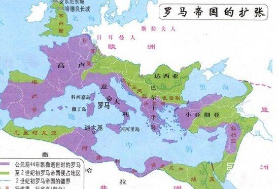 史上最强帝国:中国两次统治世界