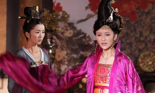 唐朝窝囊皇帝﹕妻子与大臣通奸不敢怒(9)