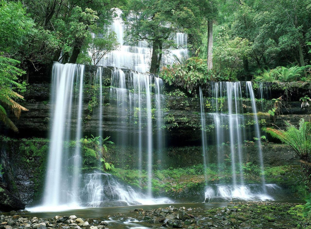 壁纸 风景 旅游 瀑布 山水 桌面 1280_944