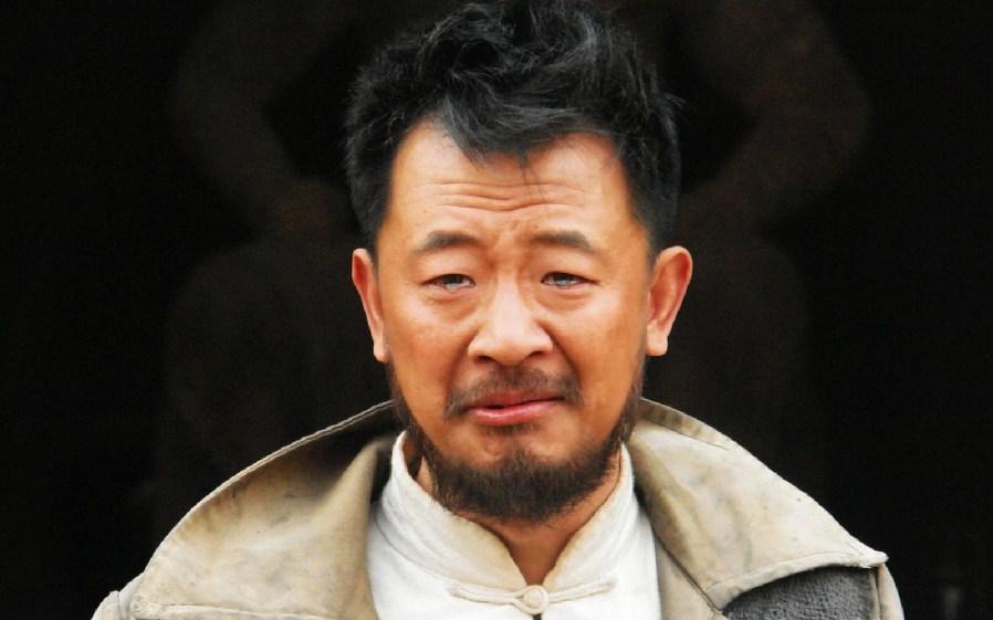 演员黄海波被拘留15日 昔日剧照盘点