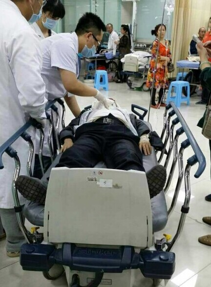 田连元车祸肇事司机_田连元车祸肇事司机被拘3