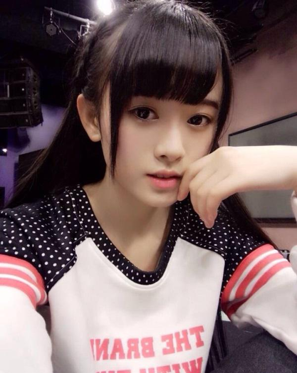 日媒评中国4000年第一美女 中国网友不赞同 上