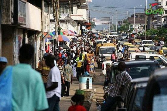 利比里亚GDP_国家 全球