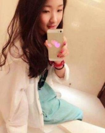 12岁小学生扮成20岁美艳吸睛 网友苦笑:被00后完爆!