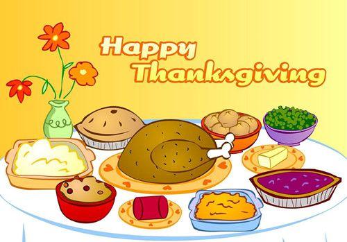 节日文化:感恩节的由来及习俗