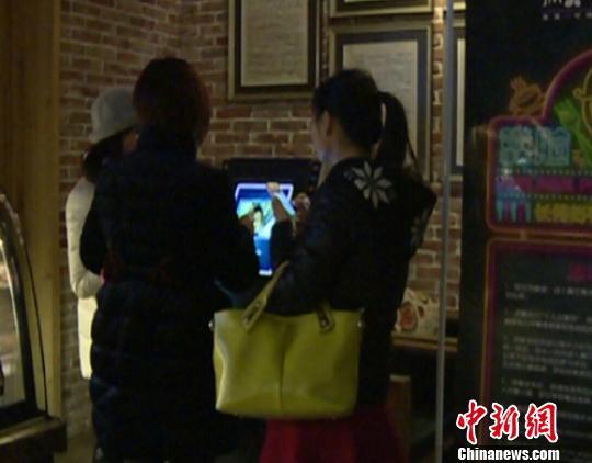 郑州一餐厅高调喊 靠脸吃饭 争议难挡好奇嚐鲜
