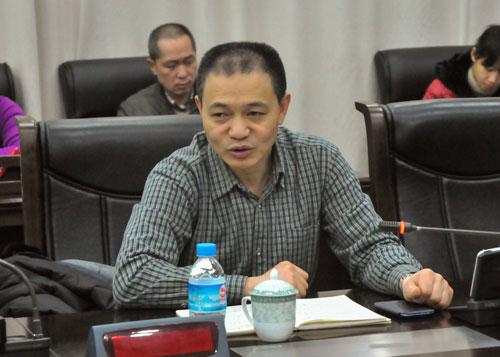 柳州市人防办原主任成东桥涉嫌巨额贿赂被捕