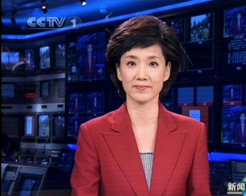 李修平告别 新闻联播 退居二线转战幕后
